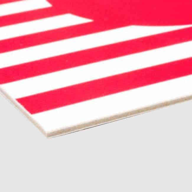display karton printen
